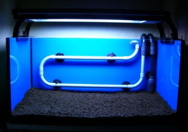 beregnung im aquarium l forum. Black Bedroom Furniture Sets. Home Design Ideas